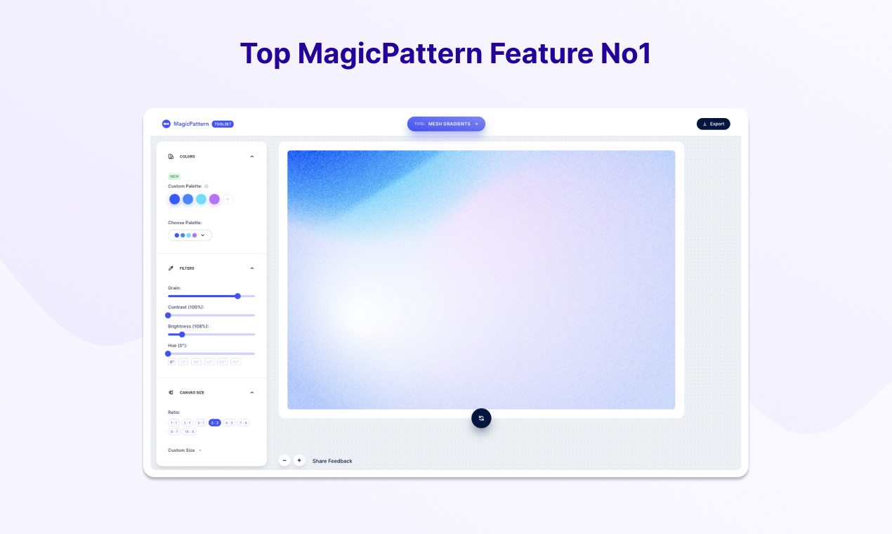 Product Hunt Launch Figma Template 34
