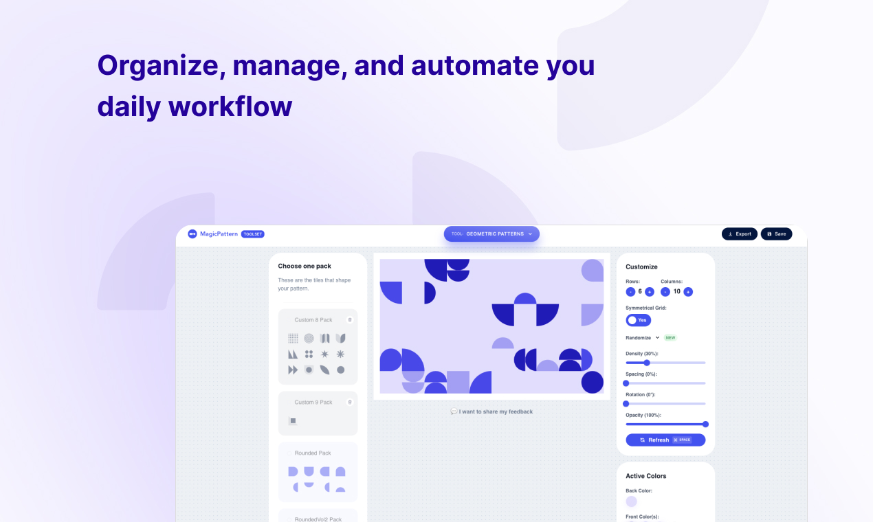Product Hunt Launch Figma Template 43