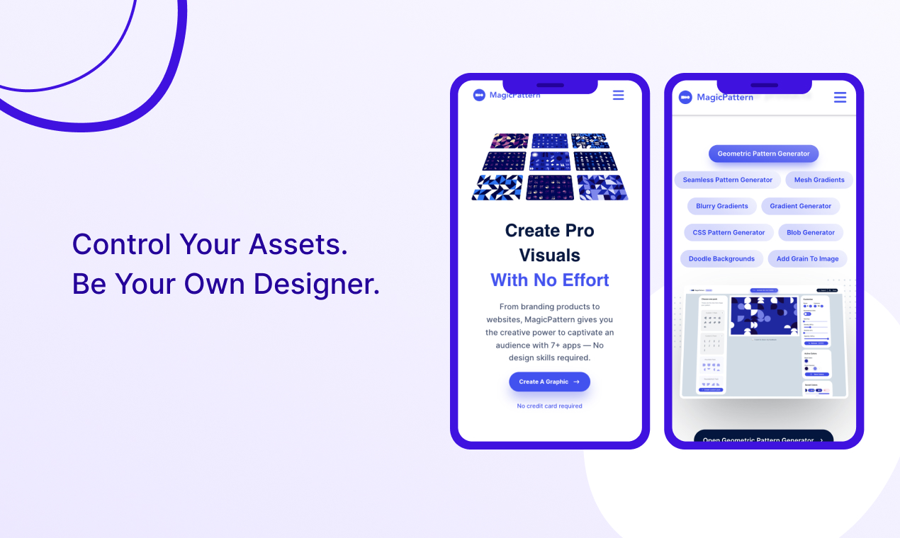 Product Hunt Launch Figma Template 46