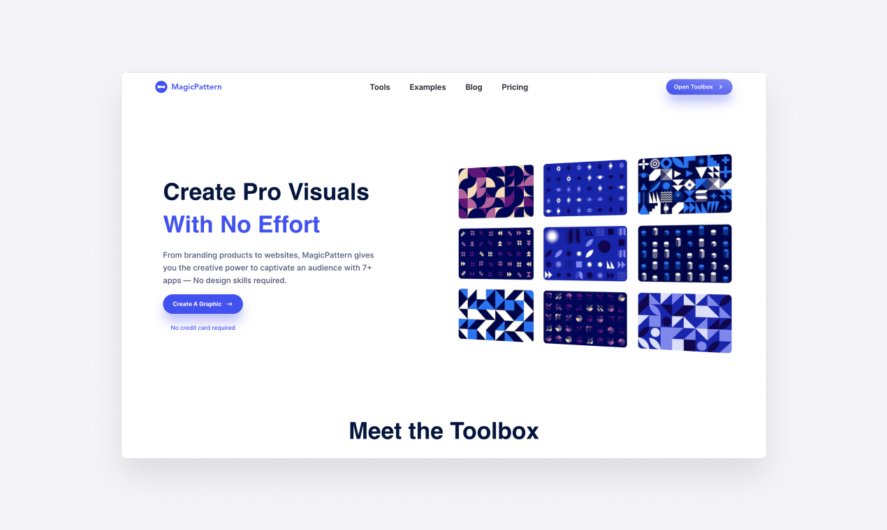 Product Hunt Launch Figma Template 54
