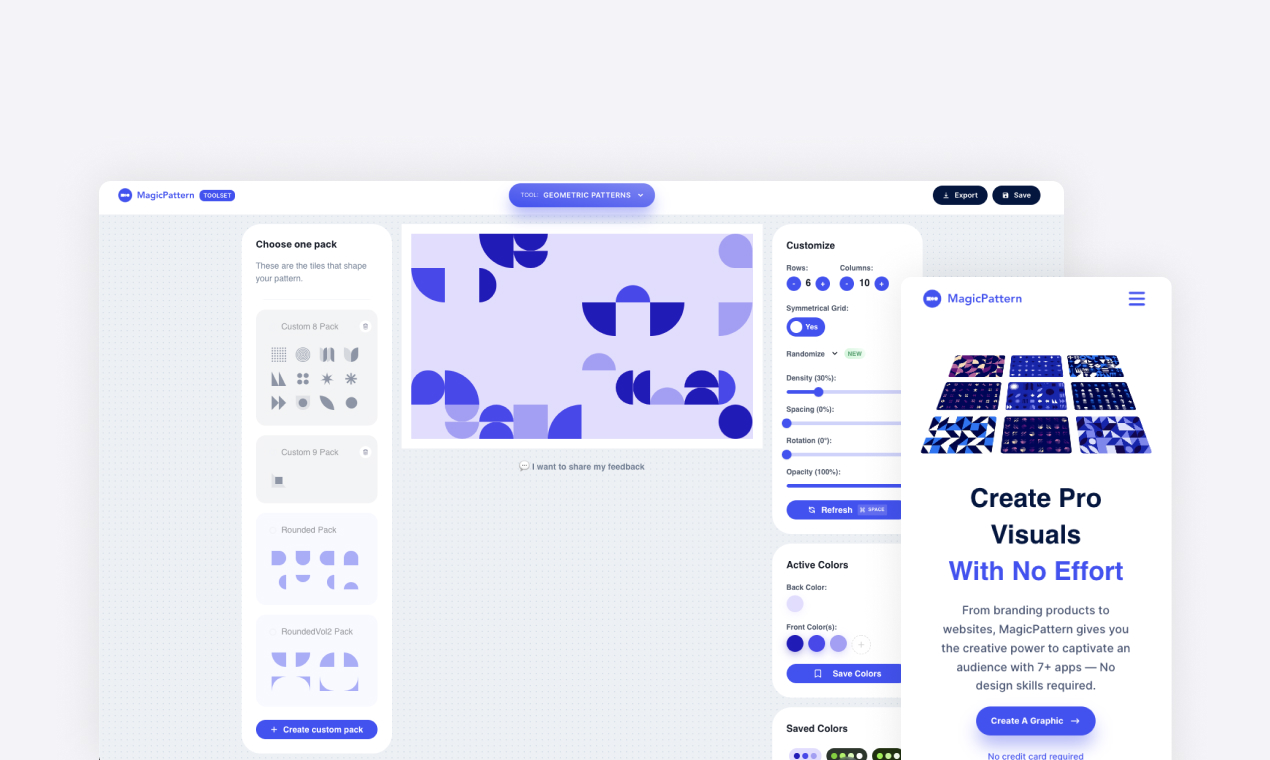 Product Hunt Launch Figma Template 55
