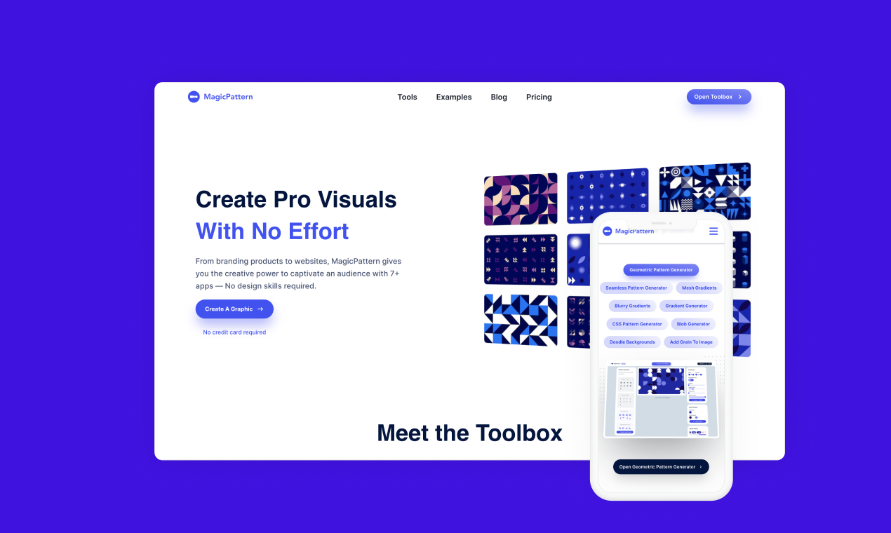 Product Hunt Launch Figma Template 56