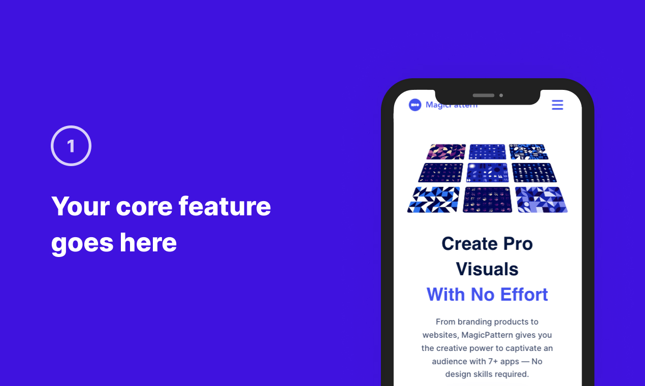 Product Hunt Launch Figma Template 57