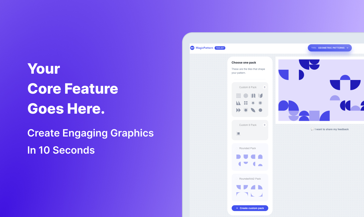 Product Hunt Launch Figma Template 62