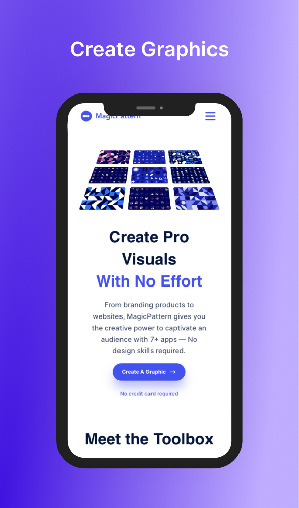 Product Hunt Launch Figma Template 65