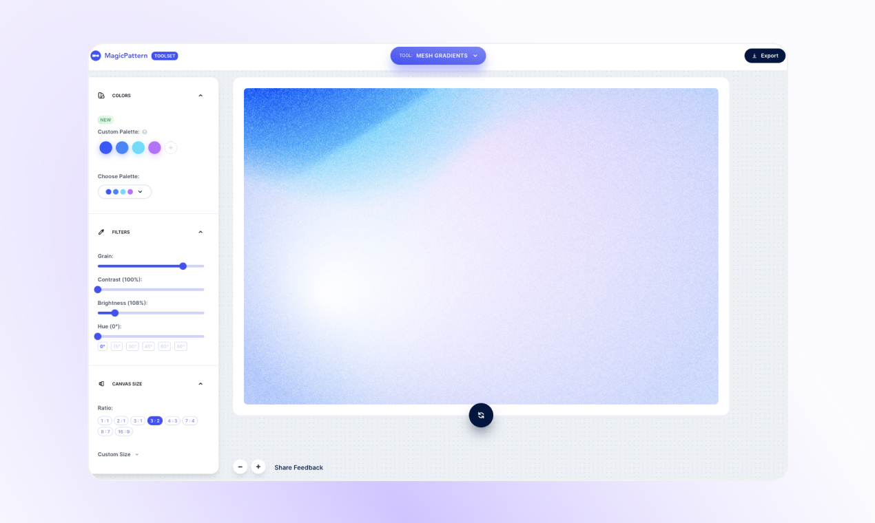 Product Hunt Launch Figma Template 82