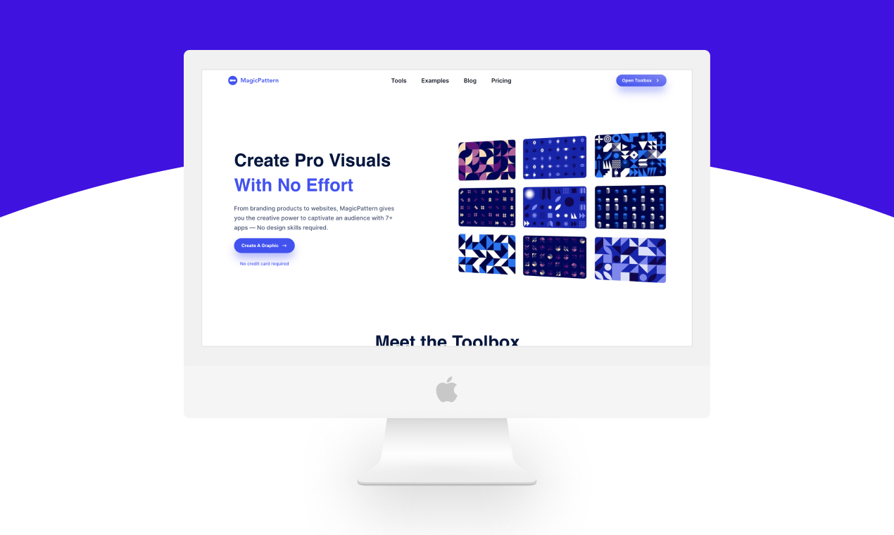 Product Hunt Launch Figma Template 83