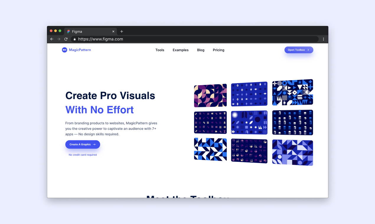 Product Hunt Launch Figma Template 86