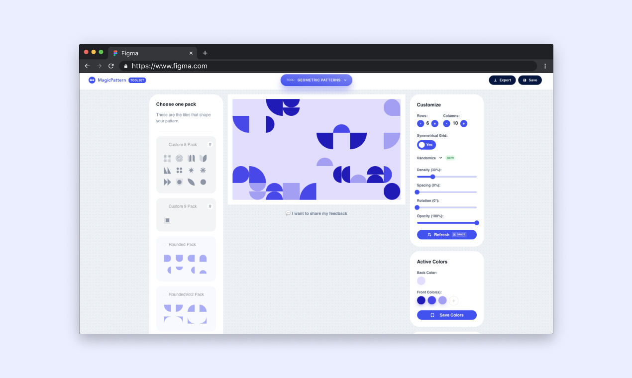 Product Hunt Launch Figma Template 87