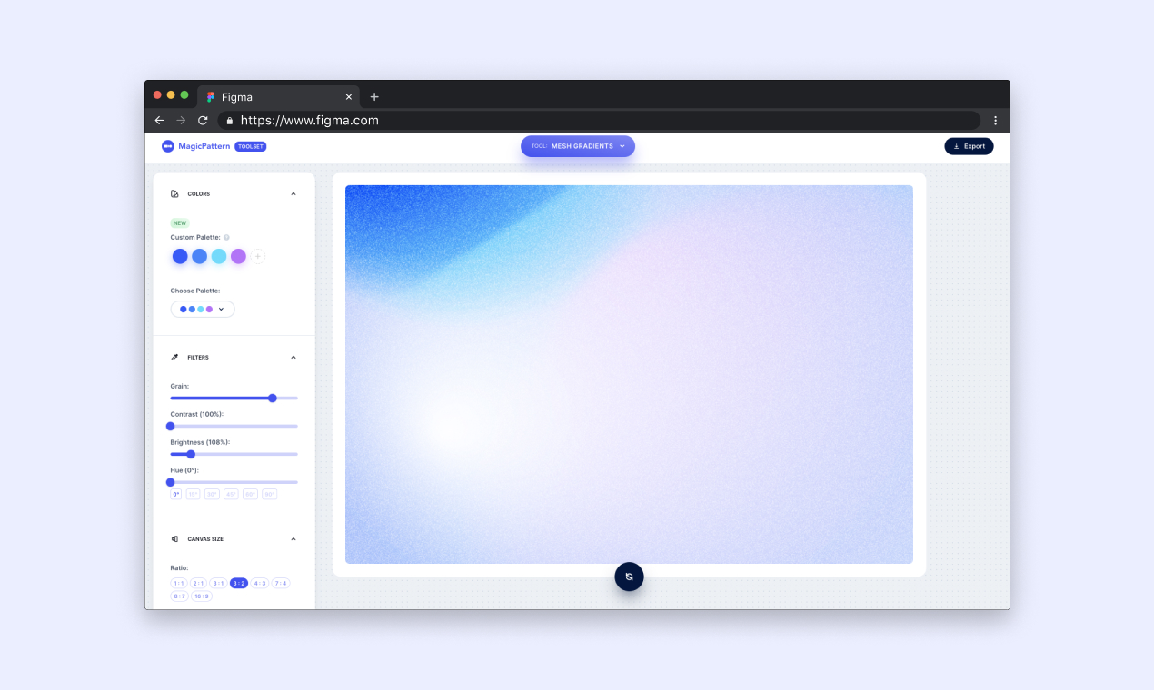 Product Hunt Launch Figma Template 88