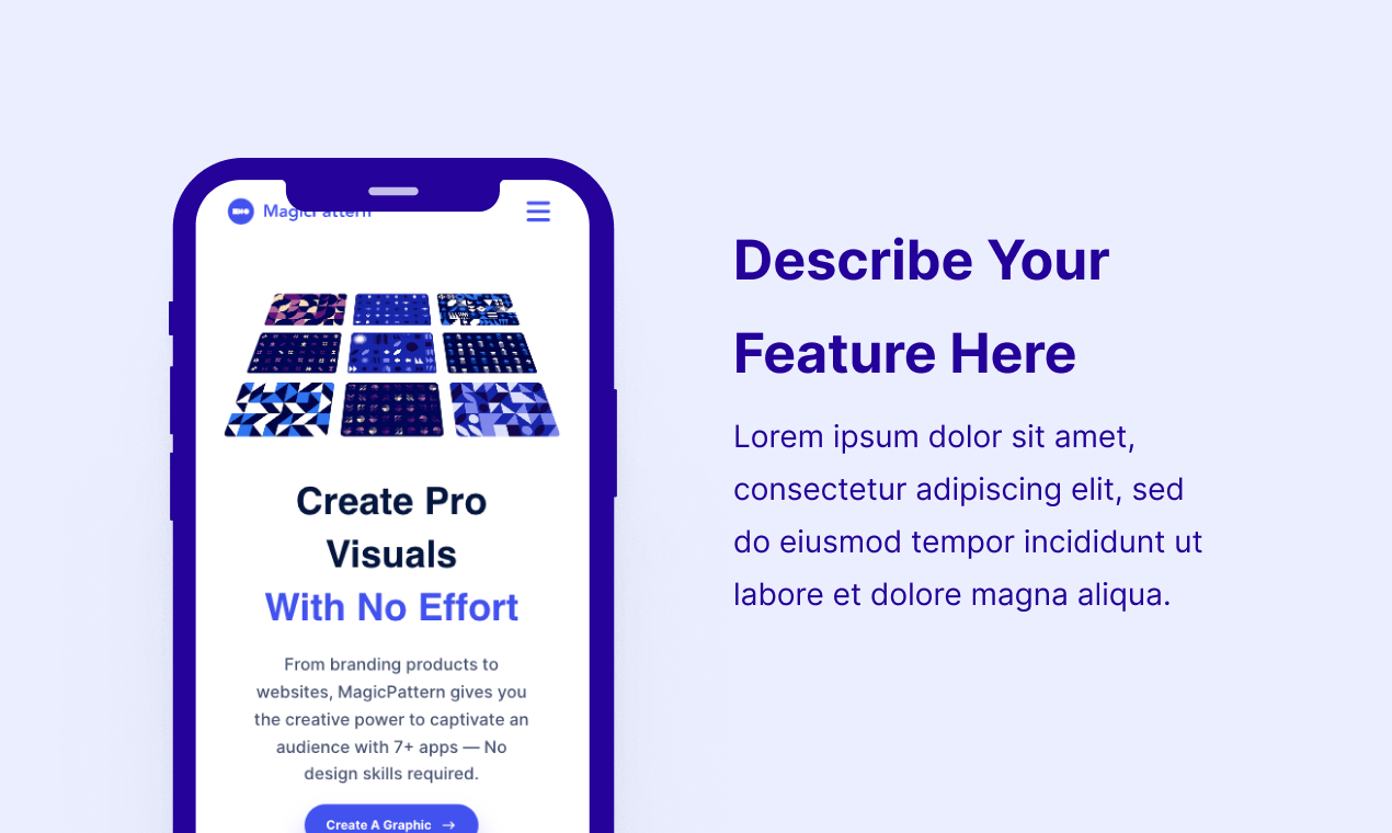 Product Hunt Launch Figma Template 90