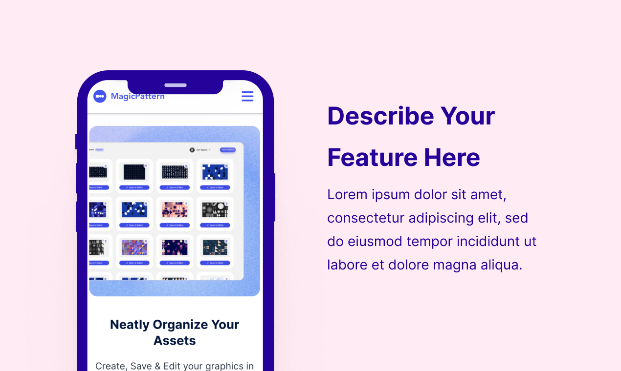 Product Hunt Launch Figma Template 92