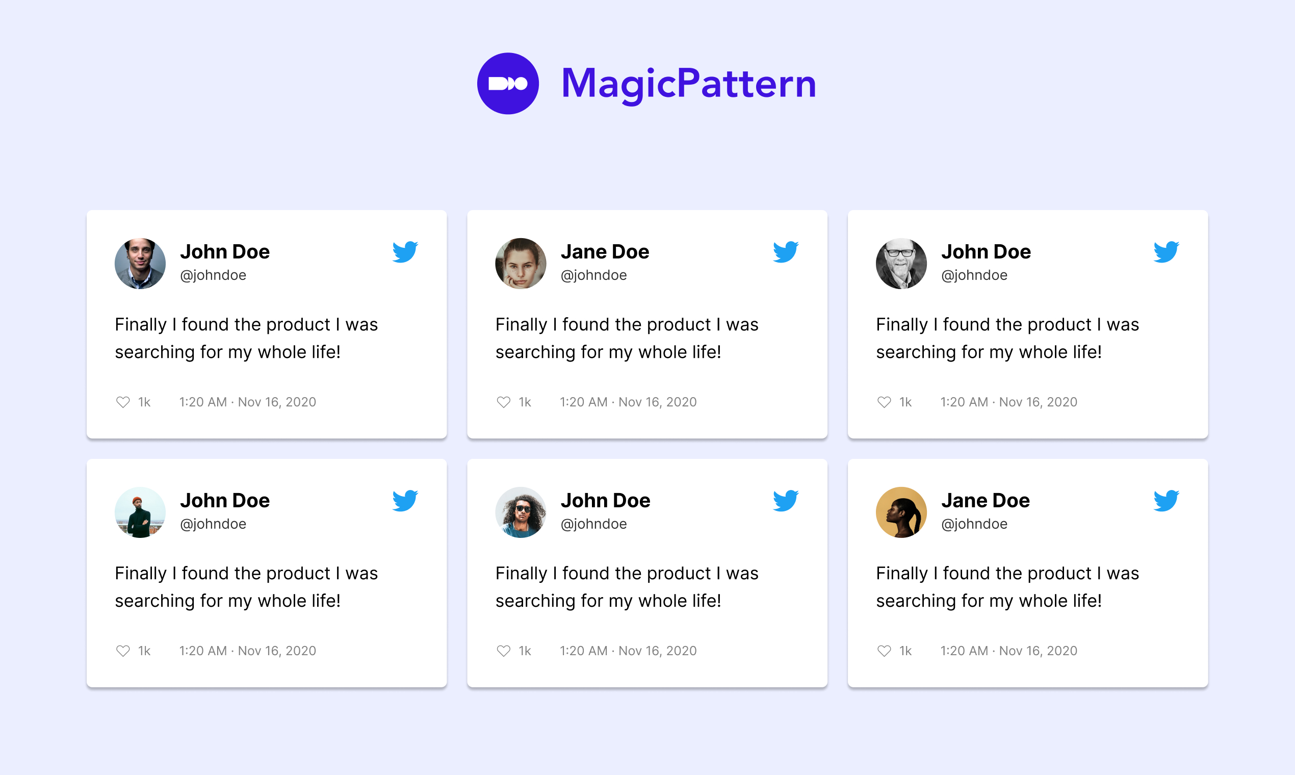 Product Hunt Launch Figma Template 99