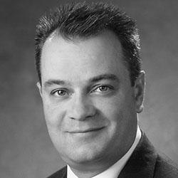 Don Dahlman portrait image. Your local financial advisor in Fox Point,
