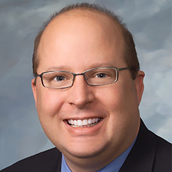 Timothy Cerny portrait image. Your local financial advisor in Oak Creek,