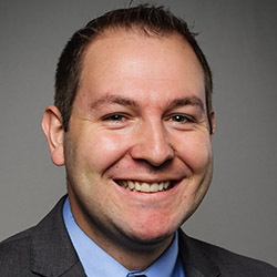 Joseph Strack portrait image. Your local financial advisor in Kokomo,