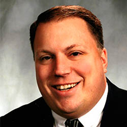 Jeffrey Heinen portrait image. Your local financial advisor in Plymouth,