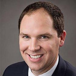 Scott Leutenegger portrait image. Your local financial advisor in Cedarburg,