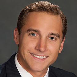 Patrick Loritz portrait image. Your local financial advisor in Green Bay,