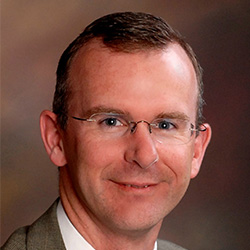 Todd Sprecher portrait image. Your local financial advisor in Waterford,
