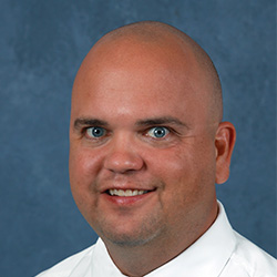Kevin Baranczyk portrait image. Your local financial advisor in Manitowoc,