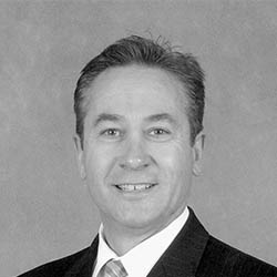 Brian Schmitz portrait image. Your local financial advisor in Aurora,