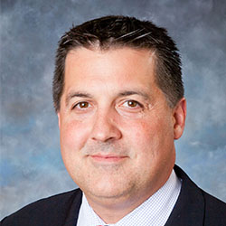 Michael New portrait image. Your local financial advisor in Schaumburg,