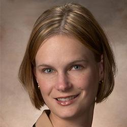 Nicole Danke portrait image. Your local financial advisor in Oshkosh,