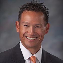 John Wong portrait image. Your local financial advisor in Beloit,