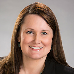 Kristi Berg portrait image. Your local financial advisor in Sun Prairie,
