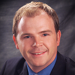 Brian Sonnenberg portrait image. Your local financial advisor in Wisconsin Dells,