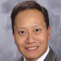 David Tsang portrait image. Your local financial advisor in Plainfield,
