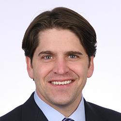 Ryan Stephenson portrait image. Your local financial advisor in Madison,