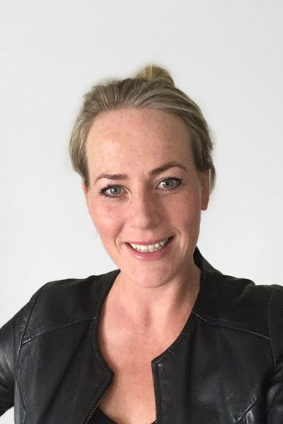 Sylvia Rietkerk