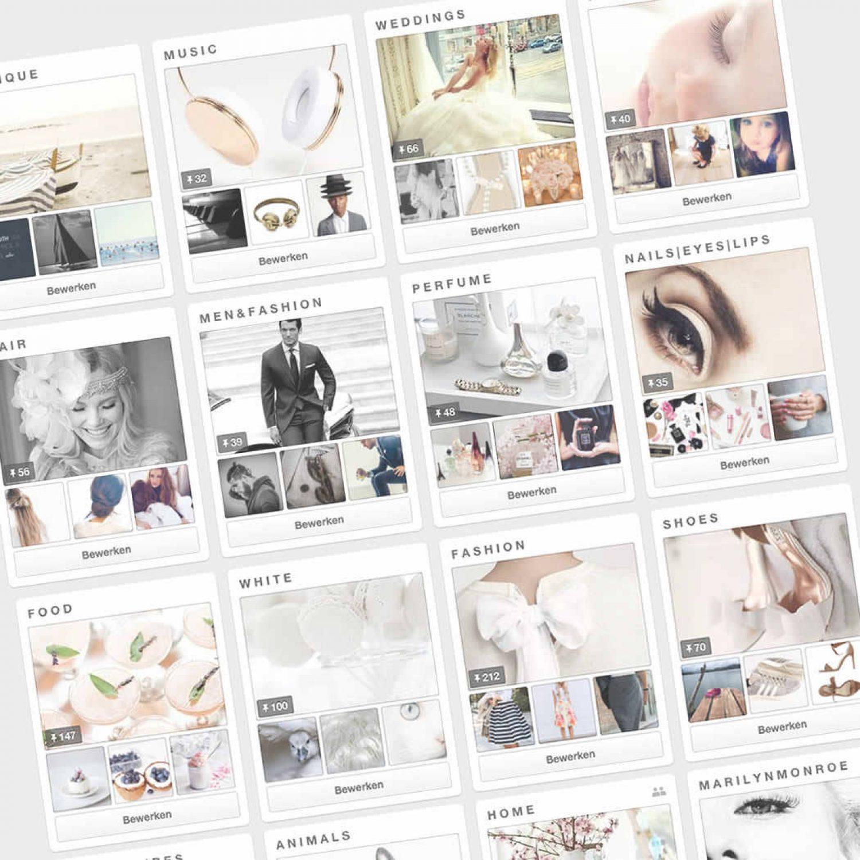 Wat is er zo Pinteresting aan Pinterest?