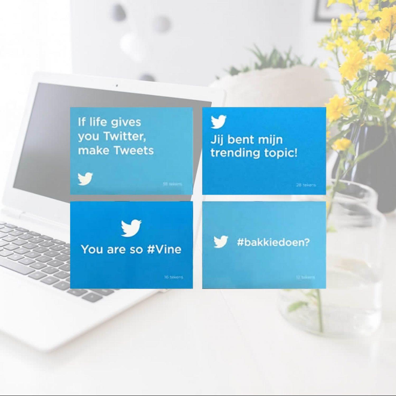 Twittercongres 2015: wat heb je gemist?