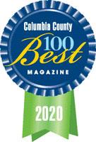 Columbia County 100 Best Magazine 2020