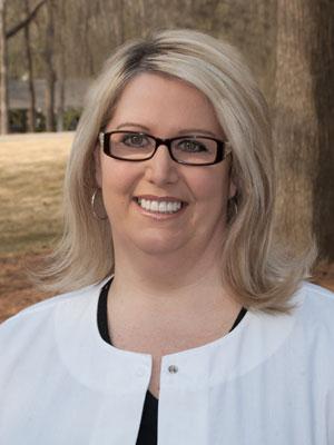 Susan McWhorter