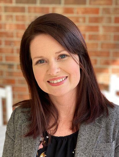 Jen Boyett