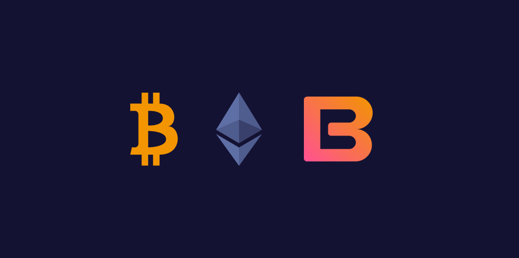 A Cryptocurrency Wallet | BRD