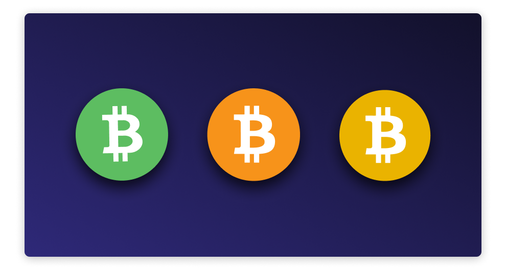 cryptocurrency to transfer bsv to wallet