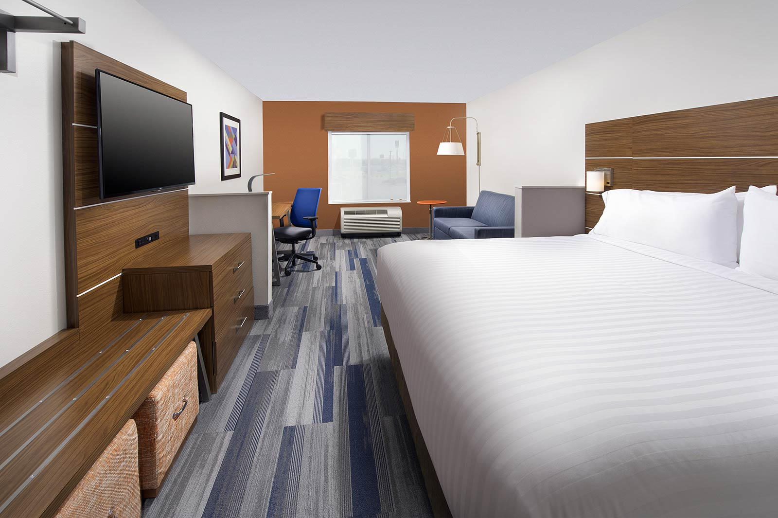 Check Rates. Holiday Inn Express And Suites New Braunfels