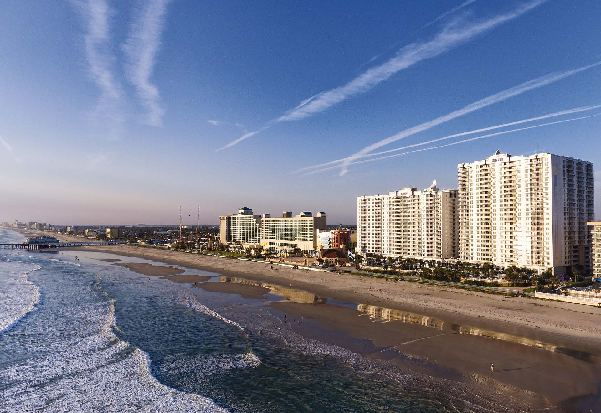 Daytona Beach Resort Near Ocean Walk Village And Shoppes