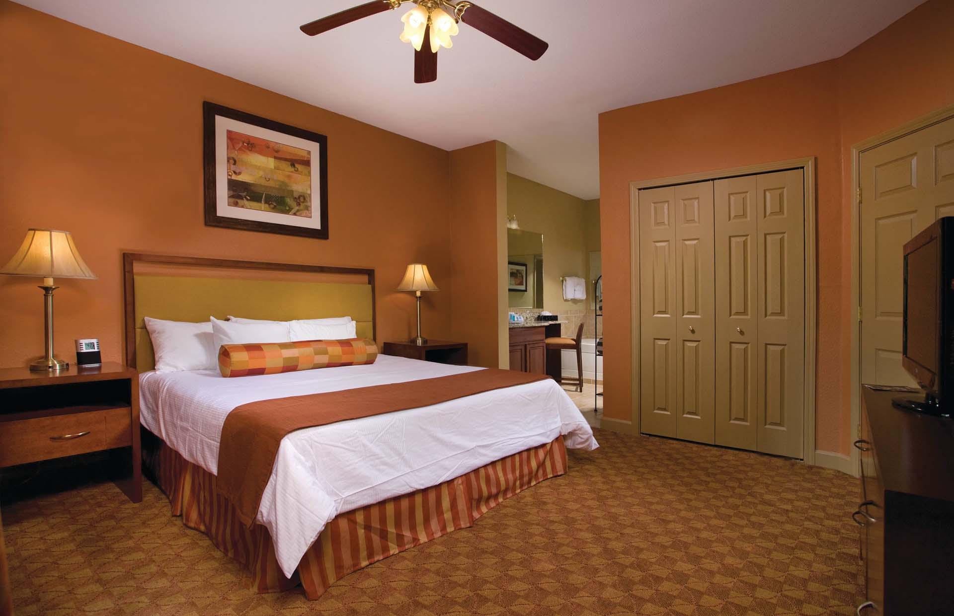 . Nashville Tennesesse Resort   Wyndham