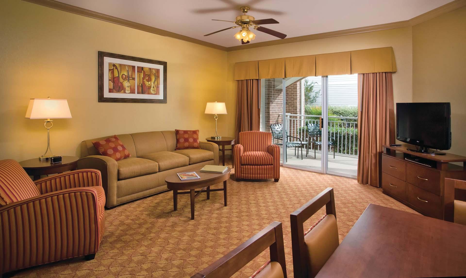 Nashville Tennesesse Resort Wyndham