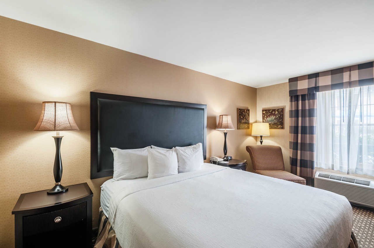 More Rooms At Clarion Hotel Conference Center Leesburg