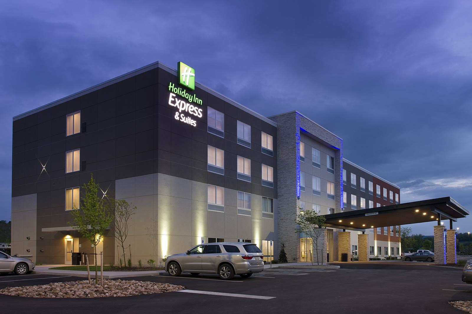 Holiday Inn Express Suites Sterling Hotel By Ihg