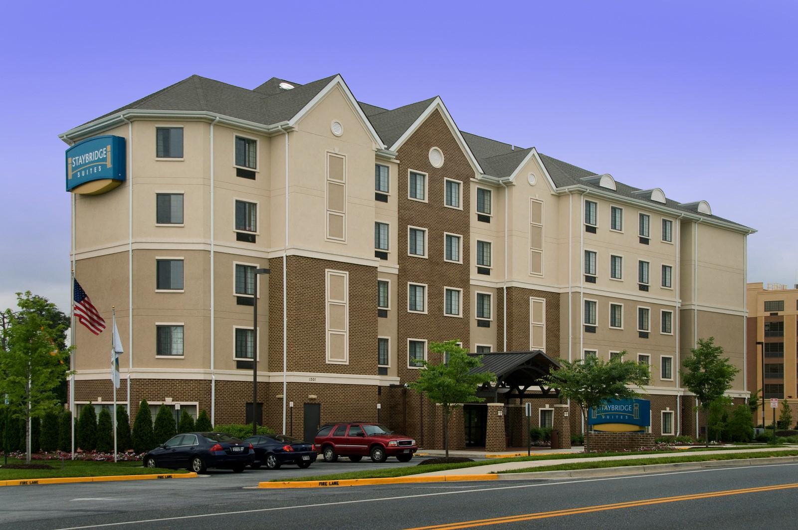 Staybridge Suites Baltimore BWI Airport U2013 Hotel In Baltimore, Maryland U2013  Baltimore Hotels
