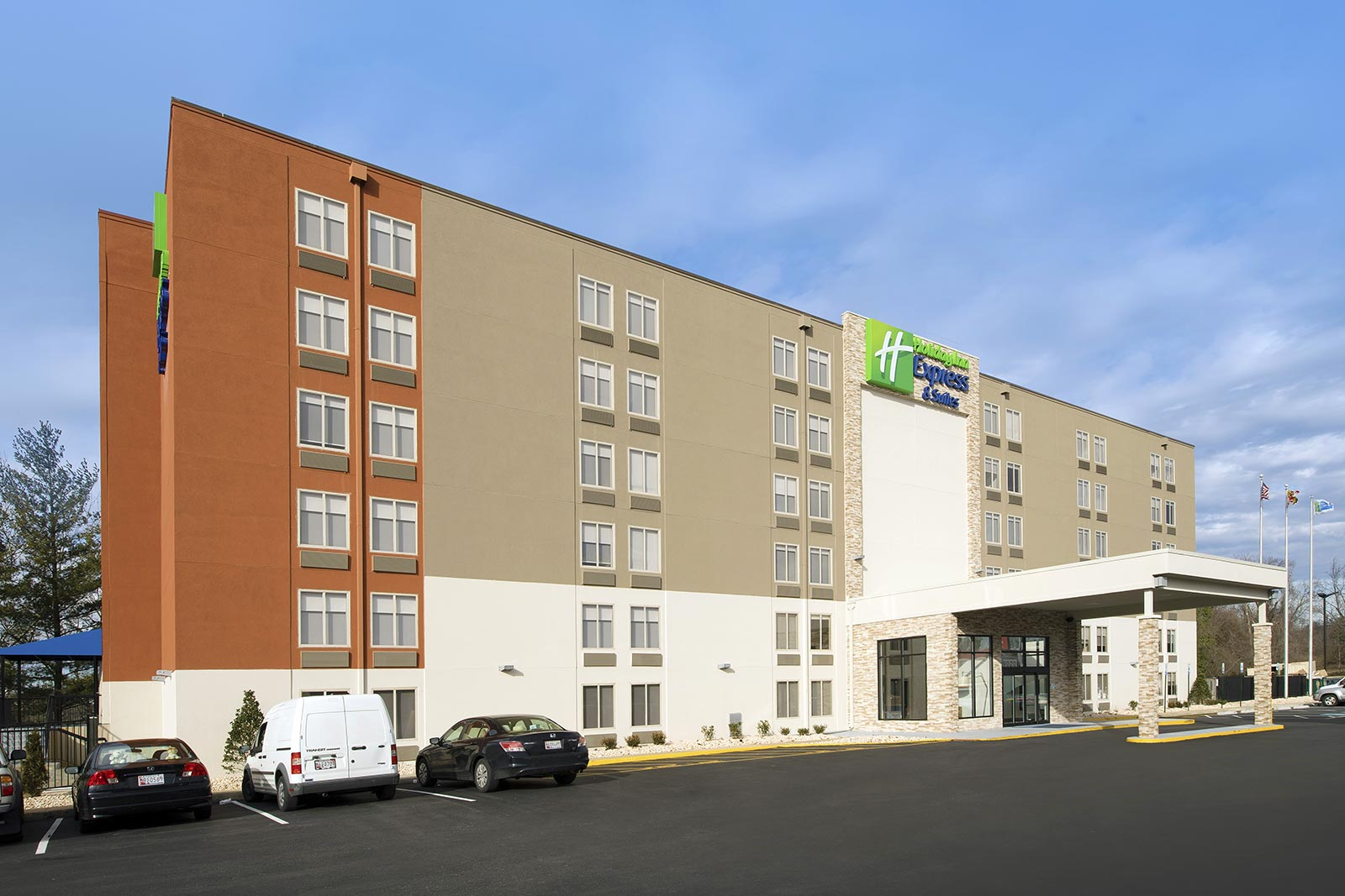 Holiday Inn Express Suites College Park Hotel In Pennsylvania Hotels