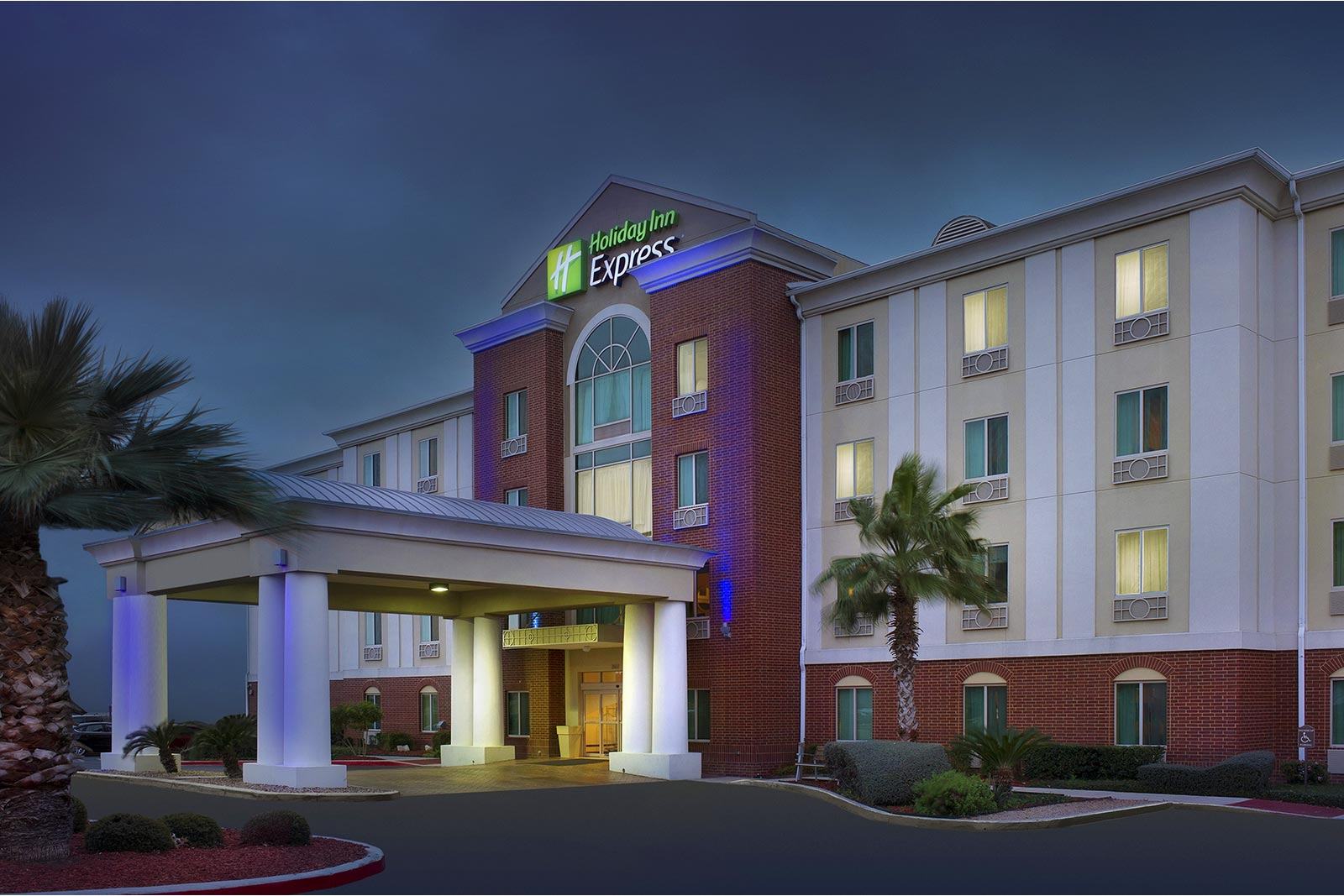 Holiday Inn Express San Antonio